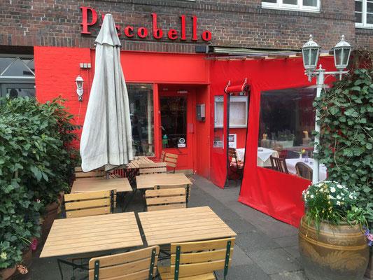 Willkommen im Piccobello
