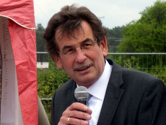 Bürgermeister Völkl