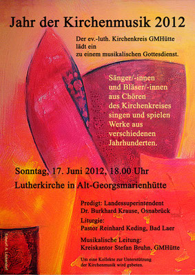Plakat Litzkendorf