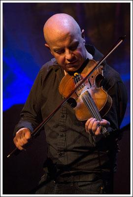 JOHN McCUSKER BAND, November 2016, Foto von Rolf Rutzen