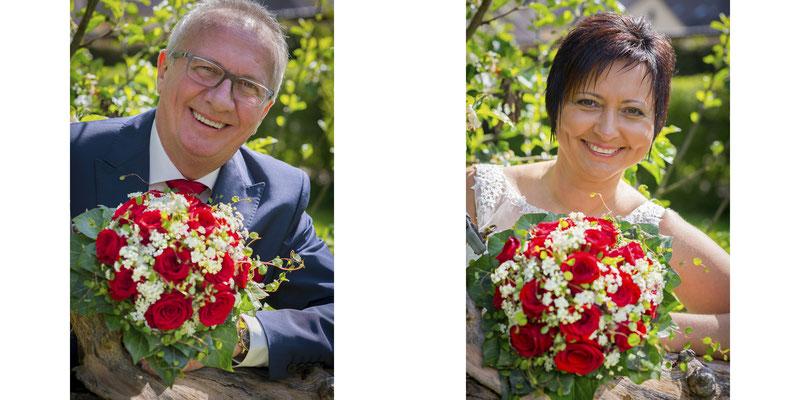 Hochzeit Viola & Hermann