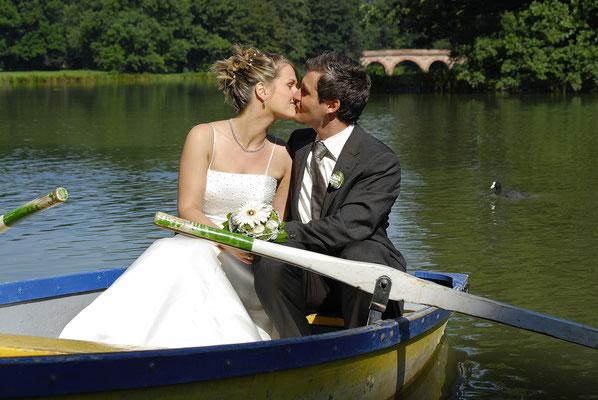 Hochzeitsfotografie in Aschaffenburg