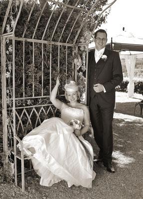 Hochzeitsfotografie in Amorbach