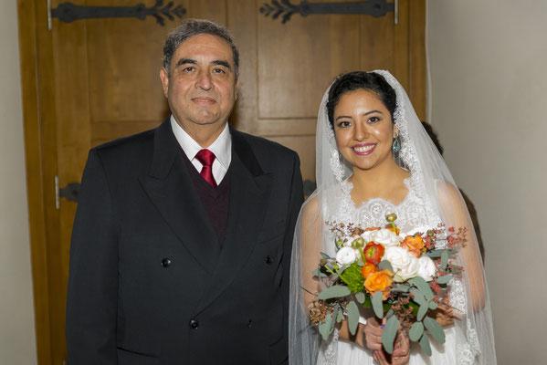 Hochzeitsfotografie in Mönchberg