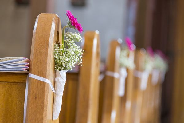 Hochzeitsfotografie in Neunkirchen