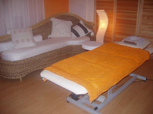 Massage Praxis