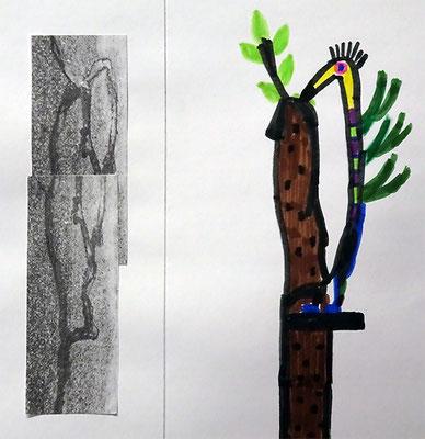 Dieters Kunstwerk No. 2