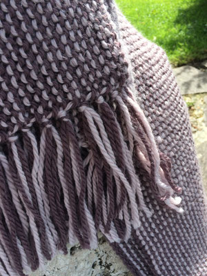 Schal aus Lang Yarns - Cape Die (2)