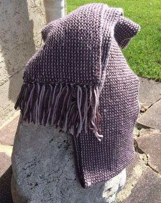 Schal aus Lang Yarns - Carpe Diem (1)