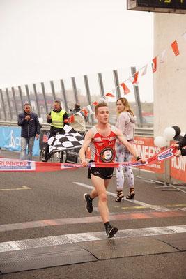 Circuit Run Zandvoort