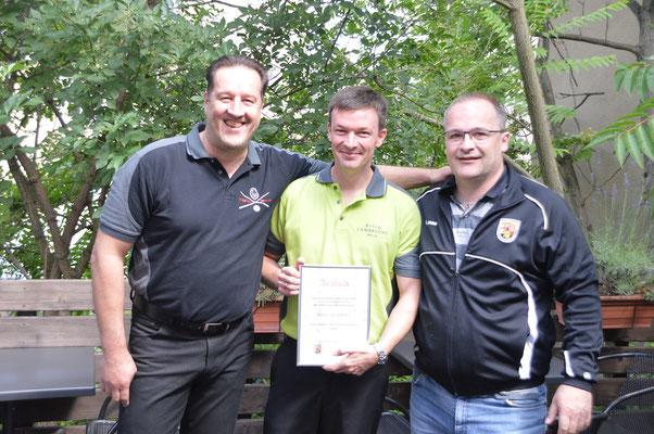 Sportler des Jahres 2018, Andreas Daniel, BIG Lambrecht