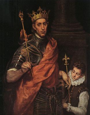 Hl. Ludwig IV.