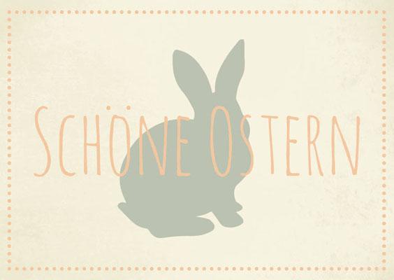 Schöne Ostern OK 0032