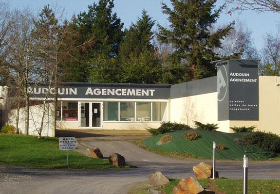 Enseigne et décor façade - Pour 44enseignes - Nantes