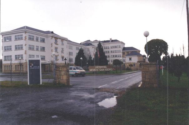 HOSPITAL MONTE SAN ISIDRO_LEÓN