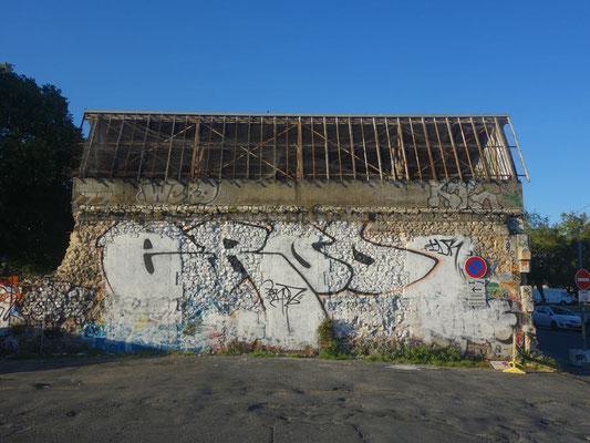 Le Gabut – La Rochelle. 2014