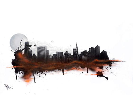 NYC. 2013
