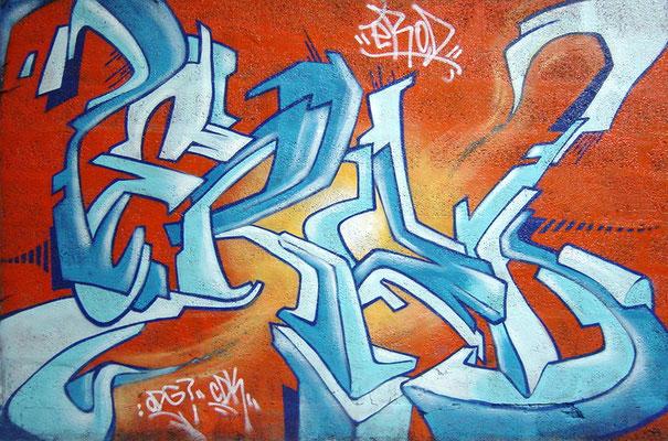 Niort. 2003