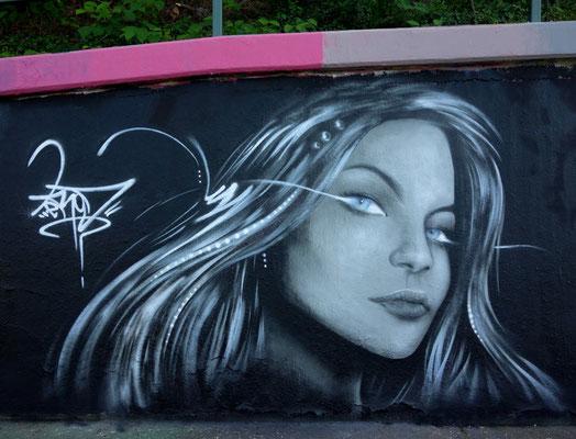 Sarrebruck – Allemagne. 2014