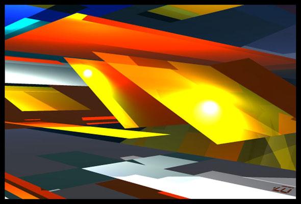 Plak 3D. 2002