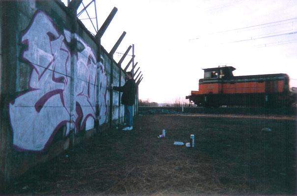 Tarbes. 2002