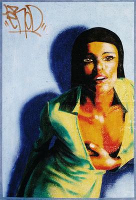 Houilles. 1998