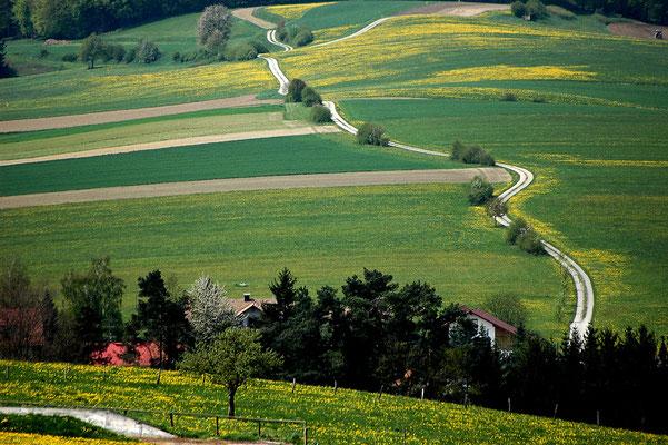 Schwäbische Toskana