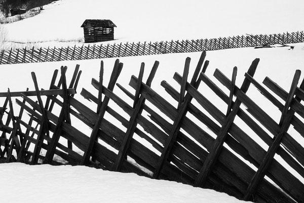 Art of Fence