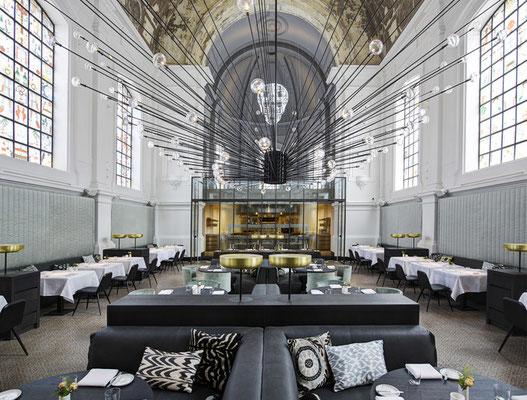 Gewinner 2015: The Jane, Antwerpen, Belgien
