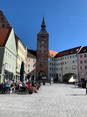 ...... in Landsberg a/Lech