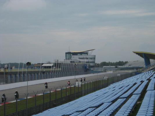 Die Hobby-Racer auf dem TT-Circuit in Assen
