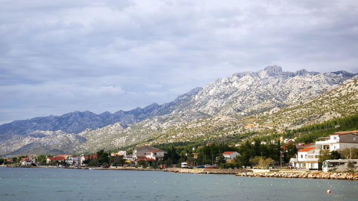 Starigrad-Paklenica und sein Nationalpark
