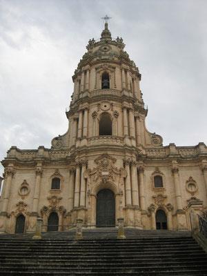 Duomo San Giorgio in Modica