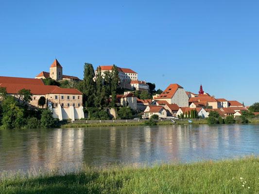 Wiedersehen mit dem malerischen Ptuj, der ältesten Stadtgemeinde Sloweniens