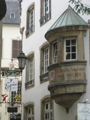 Die Luxemburger wollen bleiben was sie sind