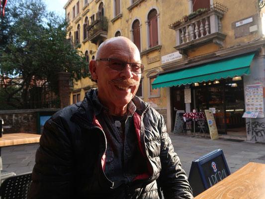 Besuch in bella Venezia