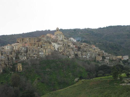 Badolato, die Partnergemeinde von Wetzikon