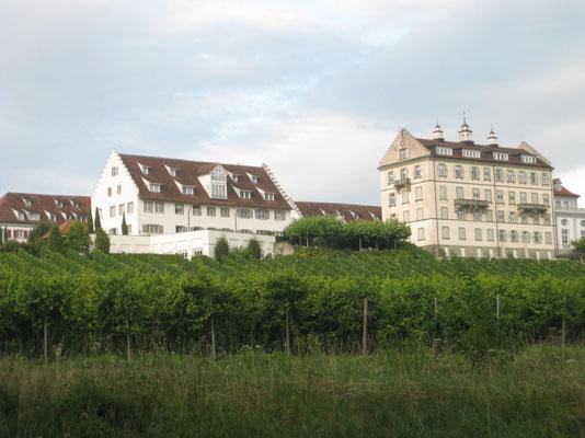 Schloss Kirchberg bei Immenstaad am Bodensee