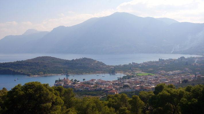 Zauberhaftes Griechenland