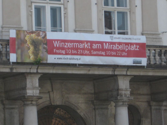 Am Mirabellplatz