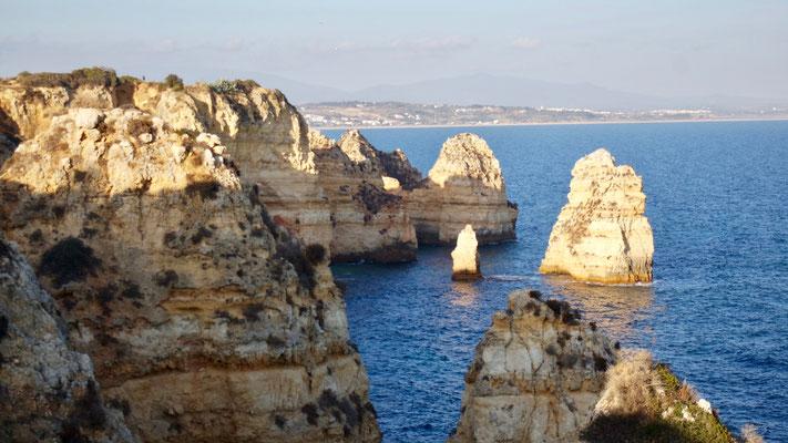 Typisch Algarven ....