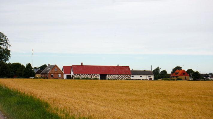 Landwirtschaft in Südschweden