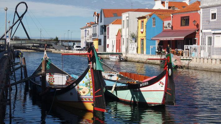 gilt zu Recht als das Venedig Portugals