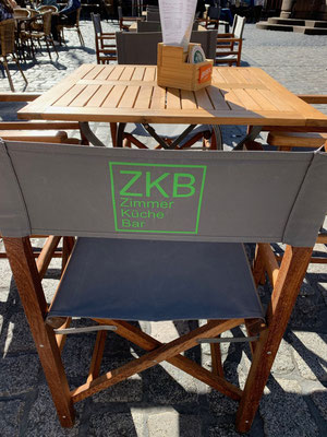 ZKB ist auch in Heidelberg!!