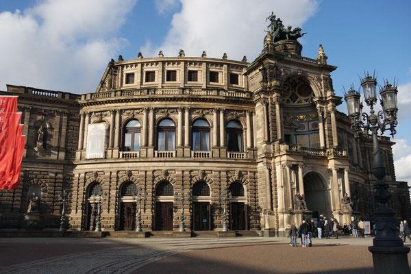 Die Semper Oper