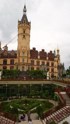Schlossgartenzauber