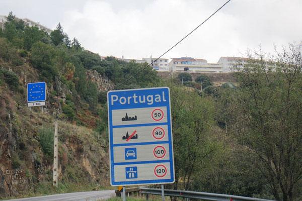 Gut zu wissen was Sache ist in Portugal