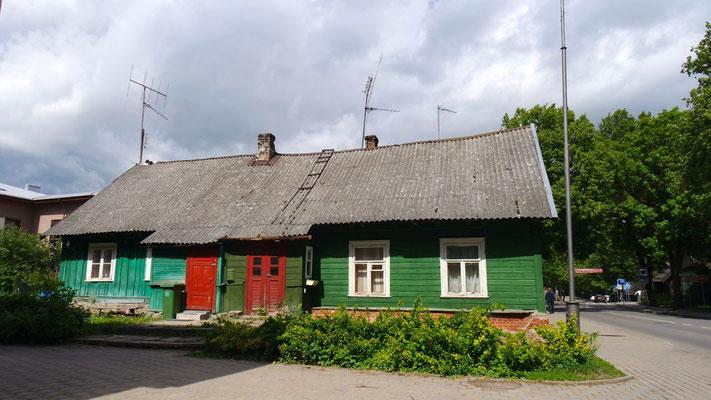 Typisch Litauen
