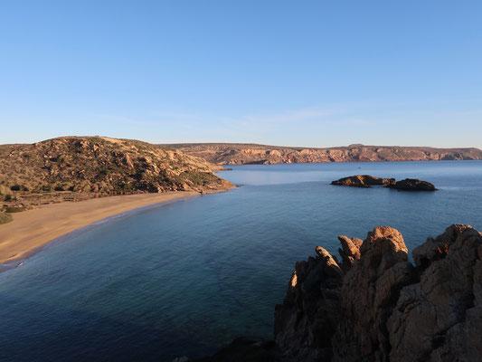 Allein diese Anblicke sind Grund genug für einen Kreta-Besuch