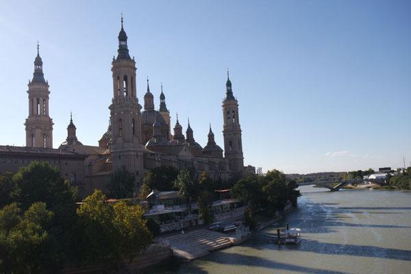 """Zaragoza """"gefällt"""""""